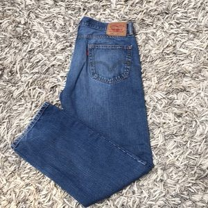 Levi's Straight fit Jeans